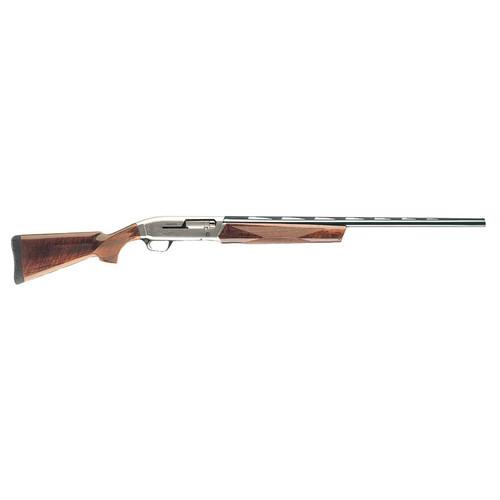 Browning Maxus Hunter 12 Gauge 3 Inch Chamber 28 Inch Vent Rib Barrel Gloss Blue Finish Walnut Stock 4 Round
