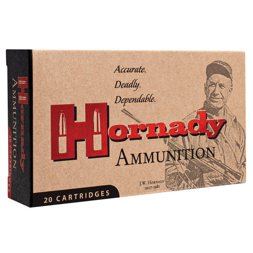 Hornady 8102 Custom 30 Carbine 110 GR Full Metal Jacket 50 Box