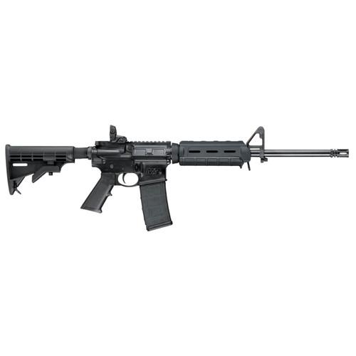 "Smith & Wesson M&P 15 Sport 2 5.56mm 16 "" Barrel Magpul MOE M-LOK 30rd Mag"