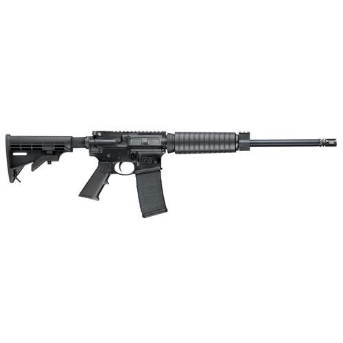 "Smith & Wesson M&P 15 Sport 2 OR Optic Ready AR-15 5.56 16"" Barrel Black 30rd Mag"