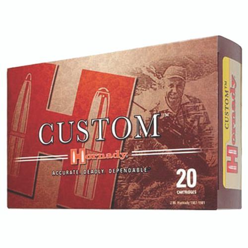 Hornady 8347 Custom 6.8mm Remington SPC 120 GR SST 20 Box