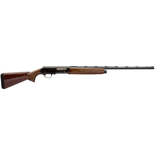 """Browning A5 Sweet Sixteen 16 Ga 28"""" Barrel 2.75"""" Walnut High Gloss Stock 4rd"""