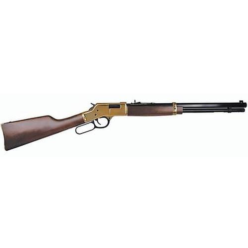 "Henry Big Boy Lever Rifles Lever 45 Colt 20"" Barrel American Walnut Stock Blue 10rd"