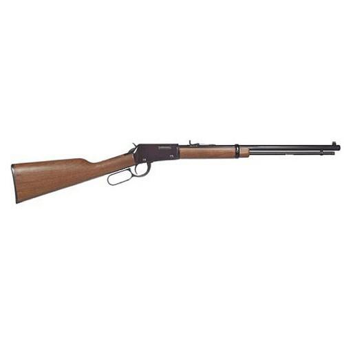 """Henry Lever 22 Magnum 20"""" Octagon Barrel"""