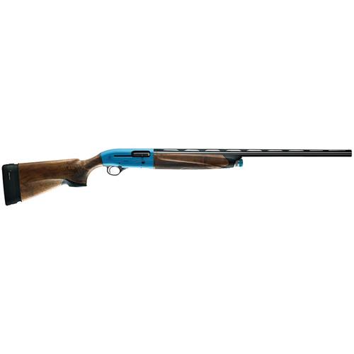 "Beretta A400 Xcel Sporting KO 12 Ga 30"" Barrel 3"" Blue Receiver Walnut Blued"