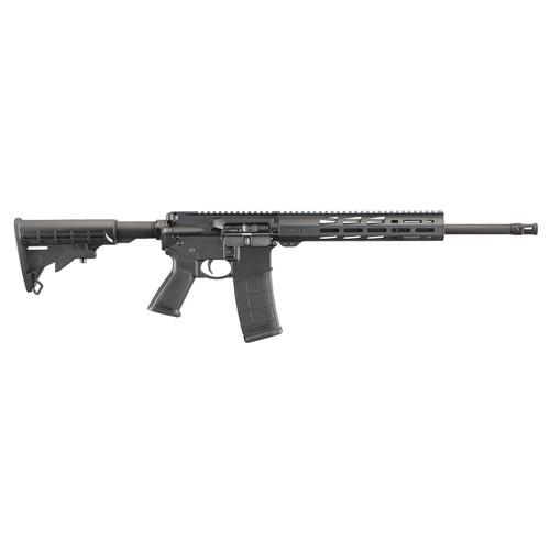 """Ruger AR-556 AR-15 223/5.56 16"""" Barrel 11"""" M-Lok Free Float Rail 30rd Mag"""