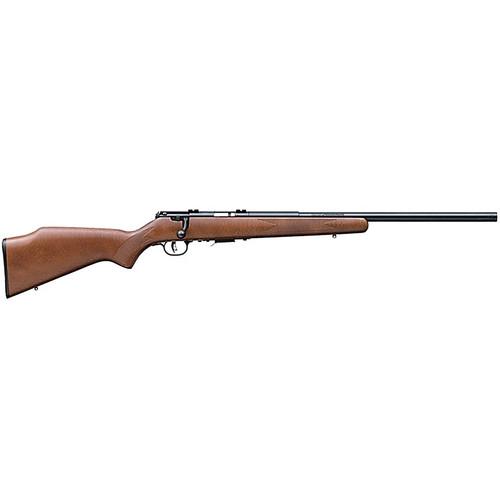 Savage 93R17GLV 17HMR Wood Left-Handed