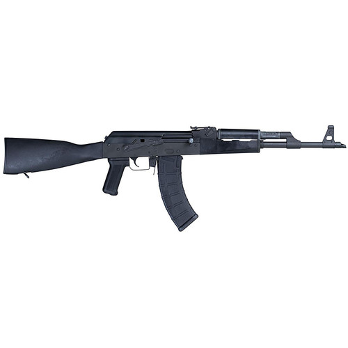 "Century Arms VSKA AK47 7.62X39 16.25"" Chrome Moly Barrel Matte Blued Finish Polymer Stock 30Rd Mag"