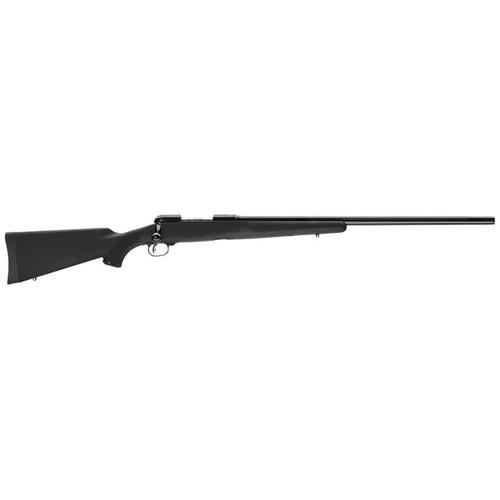 "Savage Model 12FCV Varmint .223 26"" Barrel AccuTrigger Black Synthetic Stock 4 Round"