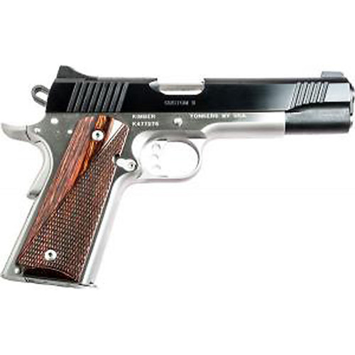 Kimber Custom II (Two-Tone) 45 ACP