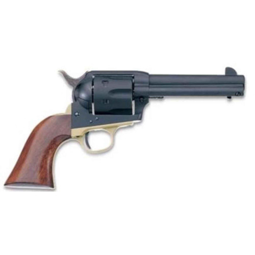 "Uberti 1873 Cattleman Hombre .45 Colt 4.75"" Barrel 6rd Walnut"