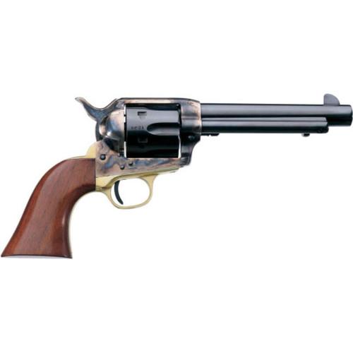 "Uberti 1873 Cattleman II New Model .357 Mag 5.5"" Brass"