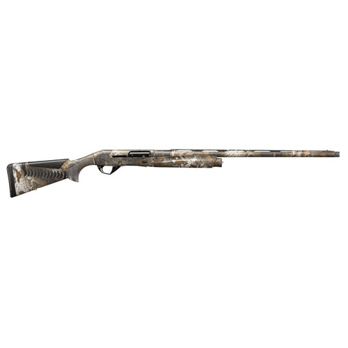 "Benelli Super Black Eagle 3 12 Ga 28"" Barrel Gore Optifade Waterfowl Timber"