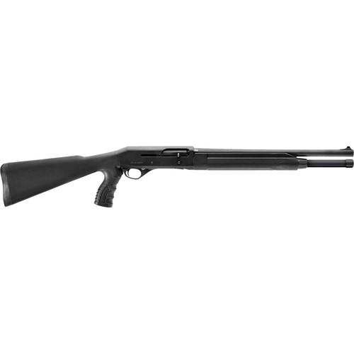 """Stoeger 3000 Defense Freedom Series 12 Gauge 18.5"""" Black Pistol Grip"""
