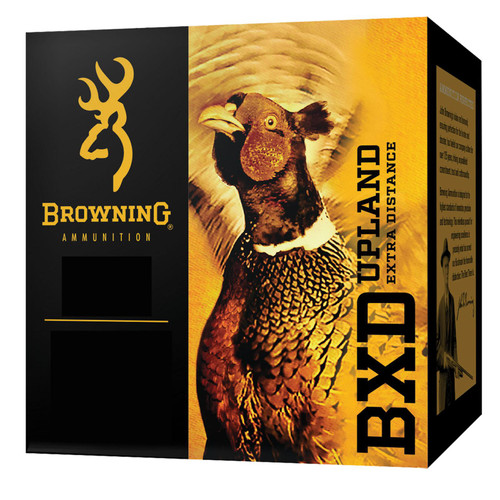 Browning Ammo B193512035 BXD Upland 20 Gauge 3 1 14 oz 5 Shot 25 Box