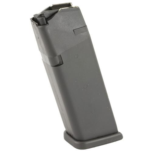 Glock G20 10mm Auto 15 Round Polymer Black Finish Magazine