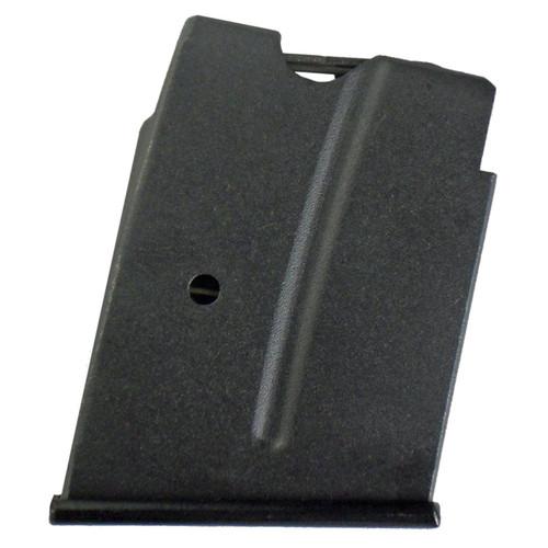 CZ 12008 CZ 452/453 17 HMR 5 Round Steel Black Magazine