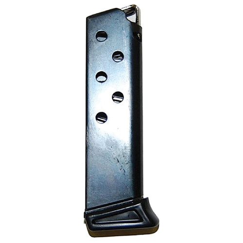 Walther Arms 503600 PPK/S 22 Long Rifle 10 rd Black Finish Magazine