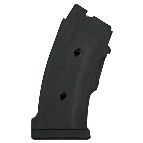 CZ 12004 CZ 452 22 LR 10 Round Polymer Black Finish Magazine