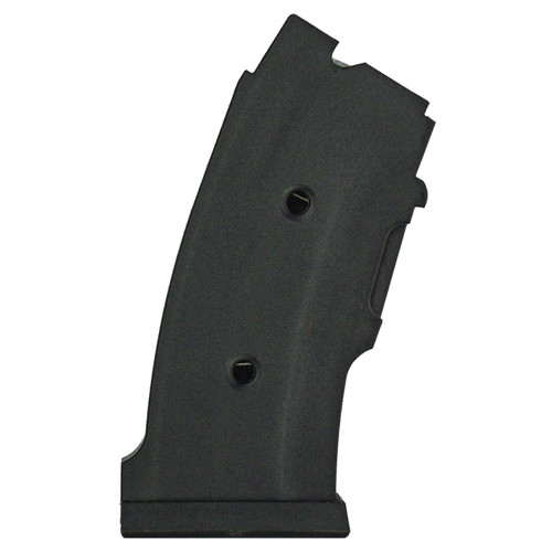 CZ 12061 CZ 512 22 LR 10 Round Polymer Black Finish Magazine