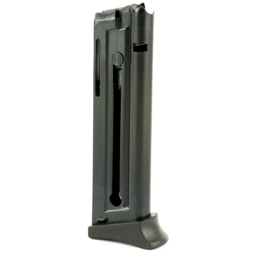 Bersa THUN22BLMAG Thunder 22 LR 10 Rd Blued Metal Magazine
