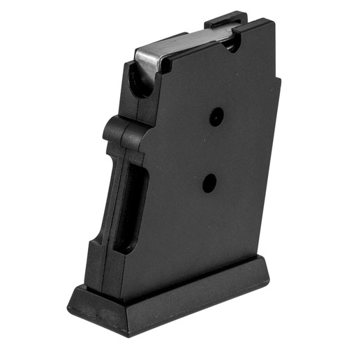 CZ 12060 CZ 512 22 LR 5 Round Polymer Black Finish Magazine