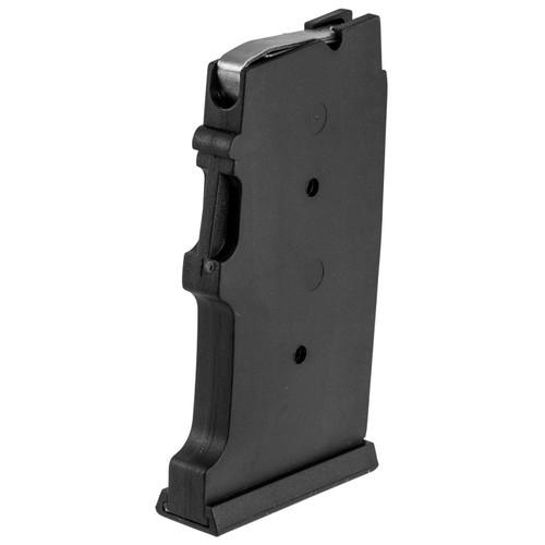 CZ 12011 CZ 455 22 Winchester Magnum Rimfire (WMR) 10 Round Polymer Black Finish Magazine