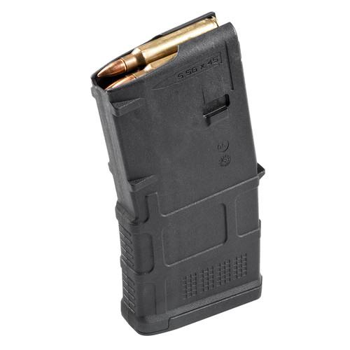 Magpul MAG560-BLK PMAG GEN M3 223 Rem,5.56 NATO AR15, M4 20rd Detachable Magazine