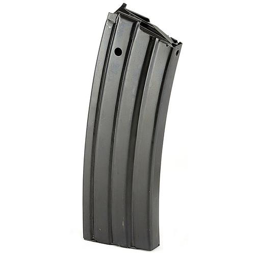 ProMag RUGA3 Ruger 223 Rem,5.56 NATO Mini-14 30rd Blued Steel Detachable Magazine