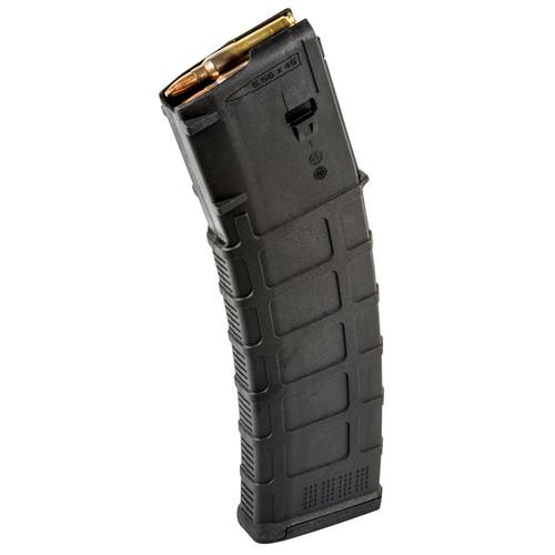 Magpul MAG233-BLK PMAG GEN M3 223 Rem/5.56x45mm AR15, M4 40rd Detachable Magazine