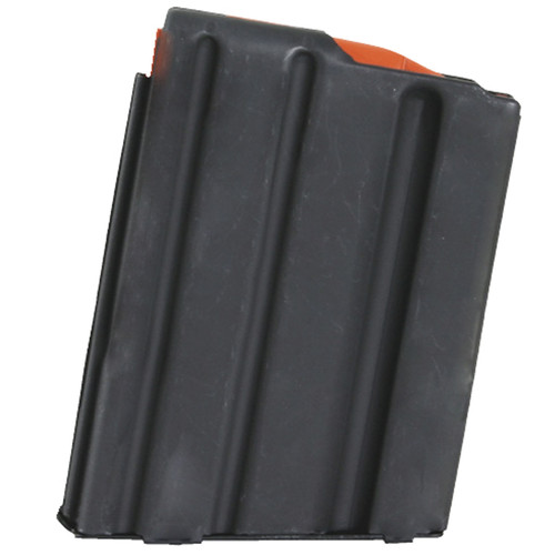 Bushmaster 93306 AR-15 223 Remington/5.56 NATO 30 Round Steel Black Finish Magazine