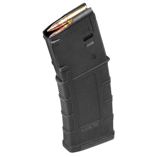 Magpul MAG800-BLK PMAG GEN M3 AR 300 Blackout 30 Round Polymer Black Magazine