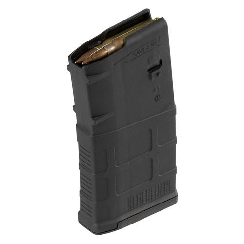 Magpul MAG291-BLK PMAG GEN M3 308 Win,7.62 NATO AR-10 SR2, M110 20rd Detachable Magazine