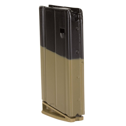 FN SCAR 17S 308 Winchester/7.62 NATO 20 Round Steel Flat Dark Earth Finish Magazine