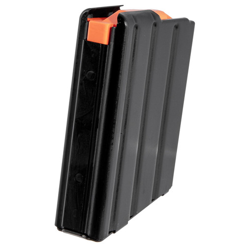 Ruger 350 Legend Ruger American Ranch 5 Detachable Magazine