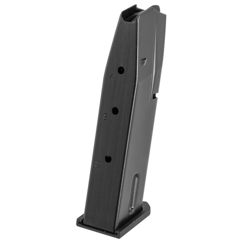 Beretta USA JM80396HC 84 380 ACP 13 Rd Blued Steel Magazine