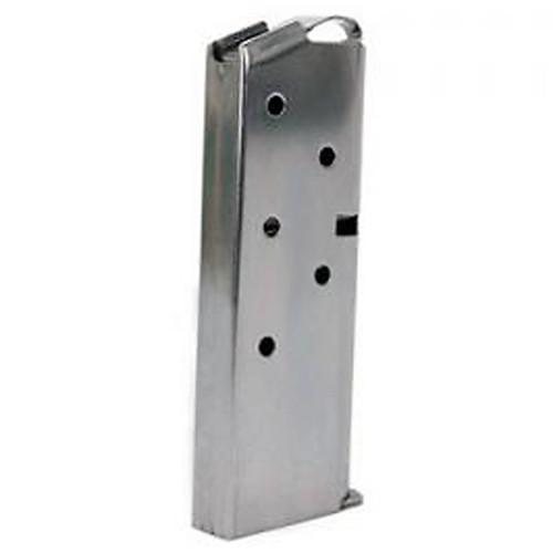 Sig Sauer MAG2383806 P238 380 Automatic Colt Pistol (ACP) 6 Round Steel Blued Finish Magazine