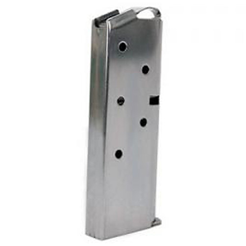 Sig Sauer MAG2383806 P238 380 Automatic Colt Pistol (ACP) 6 Round Steel Blued Finish Magazine