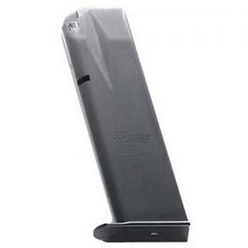 Sig Sauer MAG2264312PF P226 40 S&W/357 Sig 12 Round Steel Black Parkerized Finish Magazine