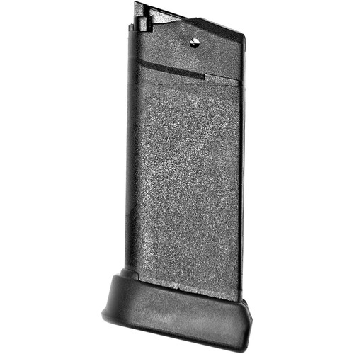 Glock G27 40 S&W 10 Round Polymer Black Finish Magazine