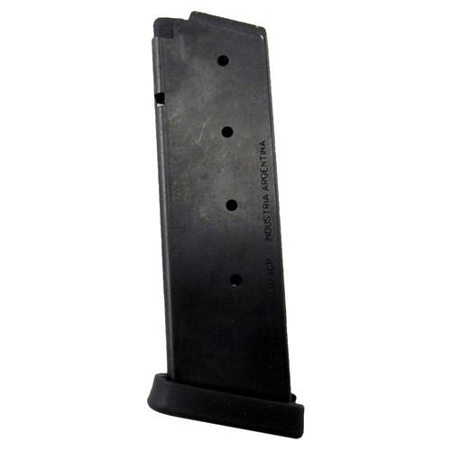 Bersa BP40CCMAG Thunder 40 S&W 8 Rd Black Matte Steel Magazine