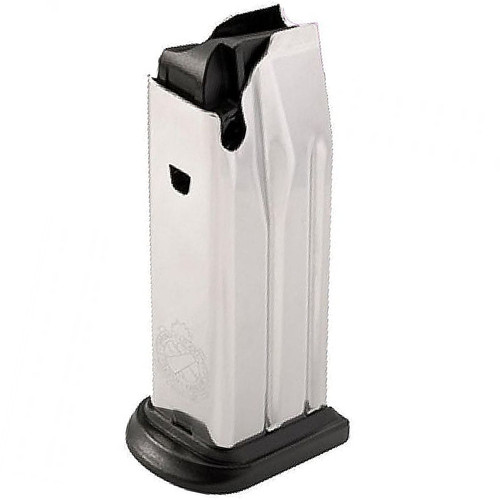 Springfield XDM5021 XD(M) Compact 40 Smith & Wesson 11 rd Stainless Finish Magazine