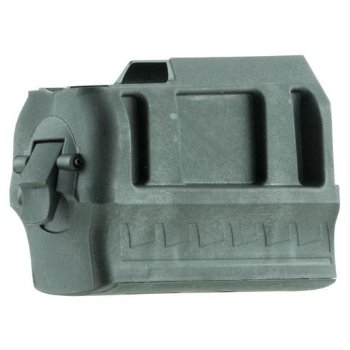 Ruger 90633 American450 Bushmaster 3 Round Polymer Magazine