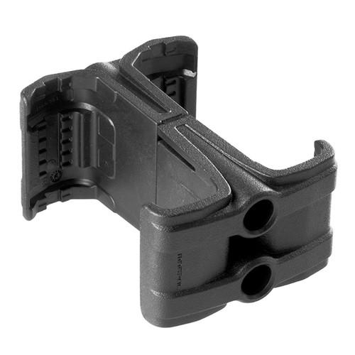Magpul MAG595-BLK MagLink Coupler for PMAG 30/40 AR15/M4/M16 5.56x45mm Black Polymer Magazine