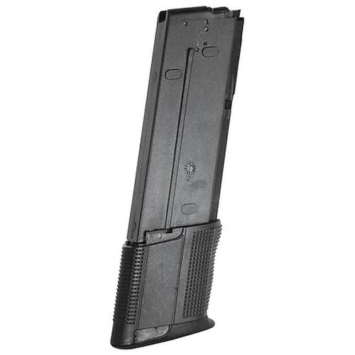 ProMag FNHA2 FN 5.7x28mm Five-seveN 30rd Black Polymer Detachable Magazine
