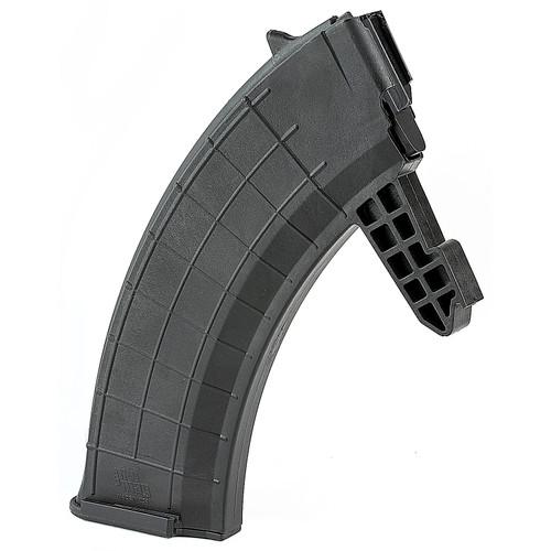 ProMag SKSA4 SKS 7.62x39mm 30rd Black Polymer Detachable Magazine
