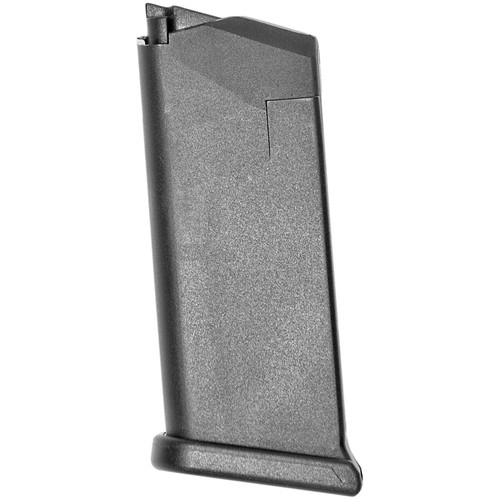Glock G26 9mm Luger 10 Round Polymer Black Finish Magazine
