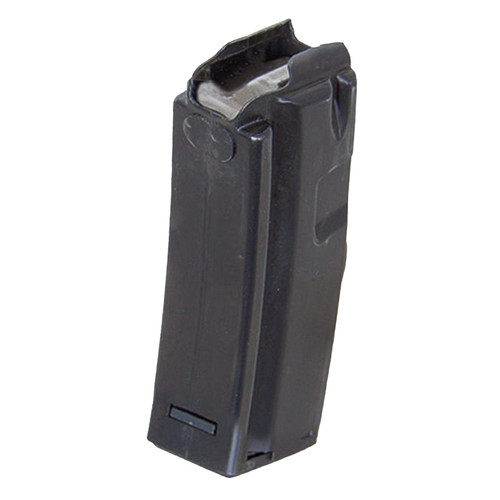 HK SP5K 9mm Luger 10 Round Steel Black Finish Magazine