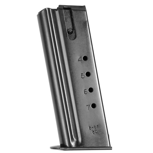 Magnum Research Baby Eagle III 9mm Luger 12 Black Steel Magazine