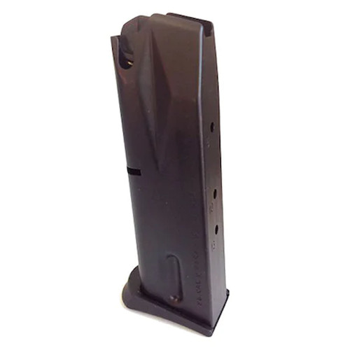 Beretta USA J80400 92FS Compact 9mm Luger 13 Rd Black Steel Magazine